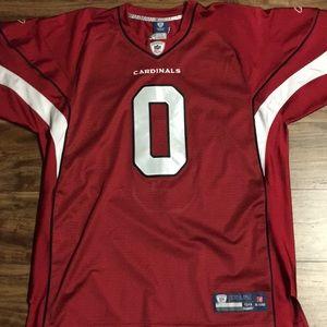 NFL Reebok Cardinals Jersey